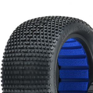 PROLINE 'HOLESHOT 3.0' 2.2 M3 1/10 OFF ROAD BUGGY REAR TYRES