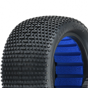PROLINE 'HOLESHOT 3.0' 2.2 M4 1/10 OFF ROAD BUGGY REAR TYRES