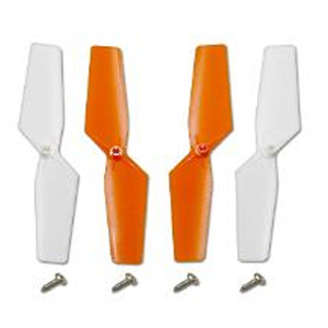 WALKERA wifi BNF FPV QUAD PROPELLERS
