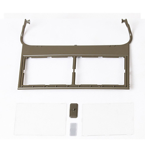 ROC HOBBY 1:6 1941 MB SCALER WINDOW FRAME