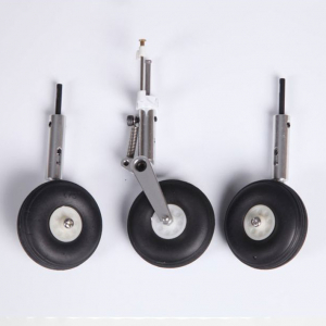 ROC HOBBY FALCON LANDING GEAR SET