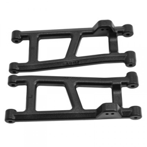 RPM REAR A-ARMS for the ECX TORMENT, RUCKUS, CIRCUIT