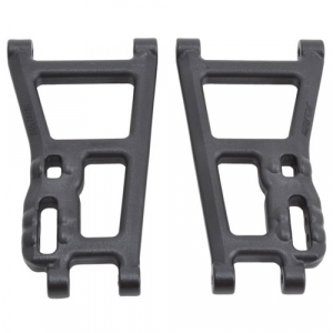 RPM REAR A-ARMS FOR HELION DOMINUS SC/SCv2/TR BLACK