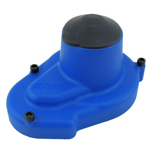 RPM Gear Cover For Losi BK2 & MF2 Blue