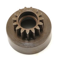 Robinson Racing Revo X-Hard 17T Clutch Bell