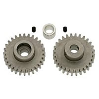 Robinson Racing Revo/T-Maxx 3.3 Steel Forward Only Gears