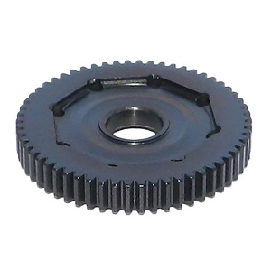 RRP LOSI MINI 8IGHT TRUGGY .5 MOD 62T HARDENED STEEL SPUR GEAR