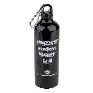 TEAM ASSOCIATED ALUMINIUM WATER BOTTLE ASSOCIAED/ELEMENT/FT/REEDY