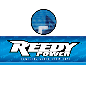 REEDY POWER CLOTH BANNER 90
