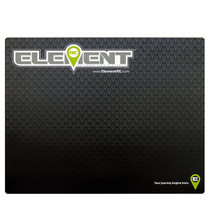 ELEMENT RC PIN PATTERN COUNTER TOP/SET UP MAT