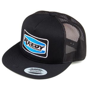 REEDY 2018 TRUCKER HAT/CAP