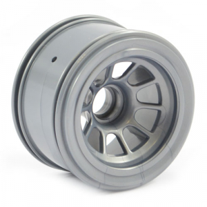 SWEEP 1/10 FORMULA1 FRONT AND REAR WHEELS (4)