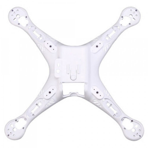 SYMA X8C LOWER BODY REPLACEMENT WHITE