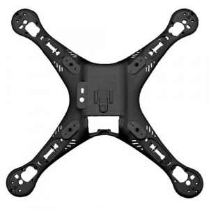 SYMA X8C LOWER BODY REPLACEMENT BLACK