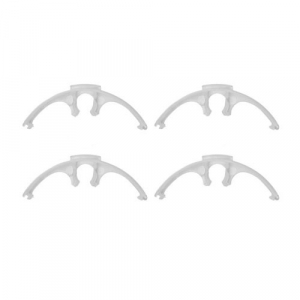 SYMA X8C ORNAMENT PART WHITE