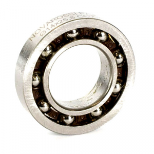 TOP BY NOVAROSSI REAR BEARING 14X25.8MM STEEL