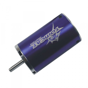 TOMCAT 1:8 CAR BRUSHLESS MOTOR 4-POLE 1180kv 3T