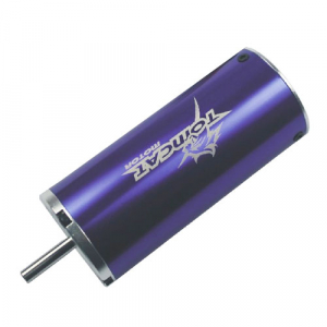 TOMCAT 1:8 CAR BRUSHLESS MOTOR 4-POLE 1300kv 3D