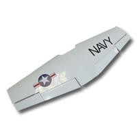 Top Gun L39 Us Navy Wing Set