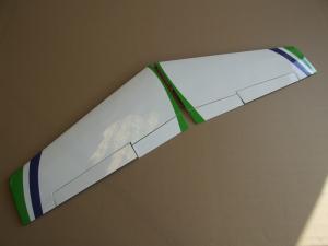 Top Gun Viper Wings G/W