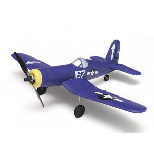 VOLANTEX CORSAIR F4U 4CH 400MM BRUSHED w/GYRO EPP RTF