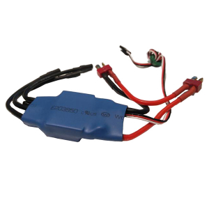 VOLANTEX VECTOR 80 BRUSHLESS ESC 50A