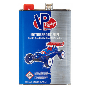 VP FUELS 25% TY TESSMAN MIX RACE QUART PROPIETRY OIL MIX