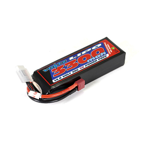 VOLTZ 3300mah 14.8V 30C LIPO BATTERY