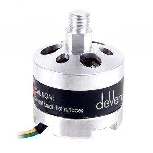 WALKERA BRUSHLESS MOTOR(DEXTROGYRATE THREAD)(WK-WS-34-001)