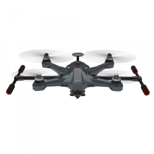 WALKERA CARBON SCOUT X4 DRONE FPV3(GOPRO) DEVO F12E, G-3D GIMBAL, TX5803