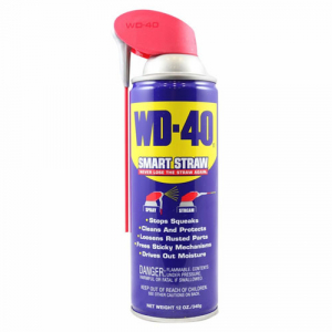 WD-40 MULTI-USE SMARTSTRAW 250ml CAN