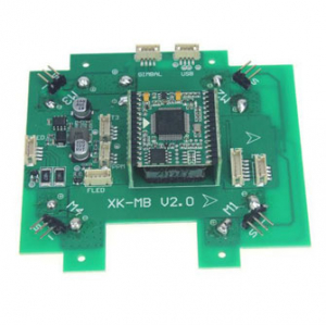XK INNOVATIONS XK380 MAIN POWER BOARD