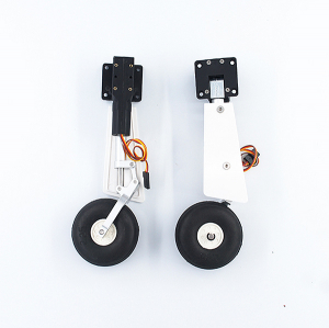 XFLY SIRIUS MAIN LANDING GEAR SYSTEM(WITH RETRACT)
