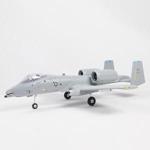 XFLY 50MM TWIN A-10 WARTHOG 1000MM WINGSPAN w/o TX/RX/BATT