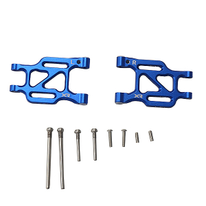 X-RIDER FLAMINGO SUSPENSION(METAL,BLUE)